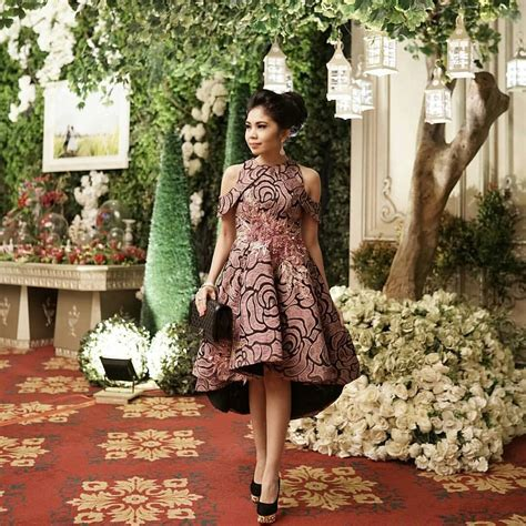 model dress batik pesta www pixshark images