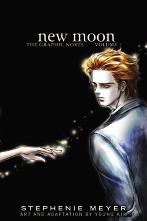 book one in the saga volume 1 books new moon the graphic novel vol 2 twilight the graphic