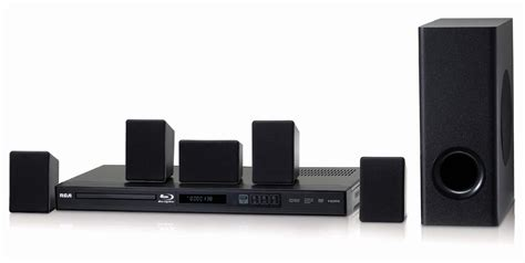 rca rtb10230 home theater system surround sound