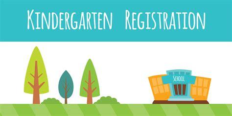for kindergarten kindergarten registration trillium lakelands district