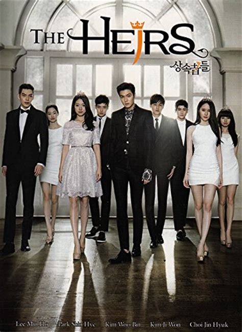 film korea the heirs heirs korean drama google search movie and drama
