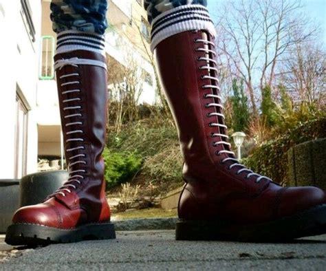 skinhead shoes skinhead boots footwear boots