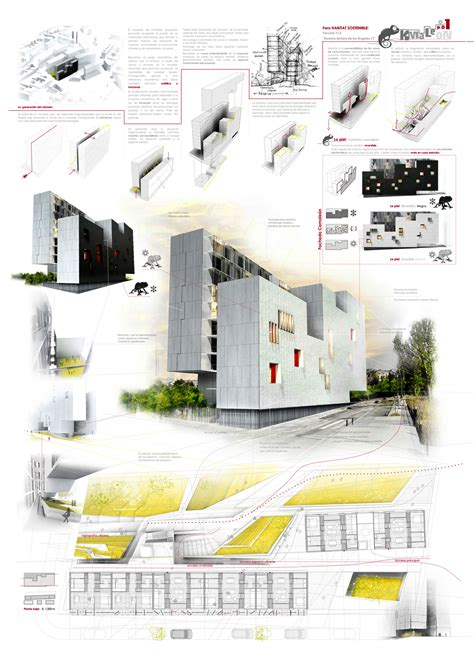 design competition los angeles competition second price 286 proposals quot habitat futura