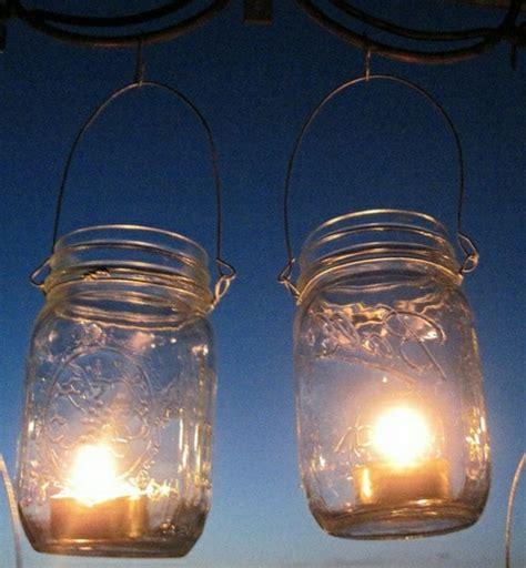 Light Vase Deko Bastelideen 20 Kreative Praktische Vorschl 228 Ge Zum