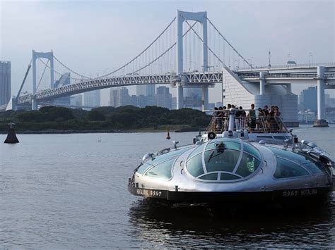 boat cruise tokyo tokyo from the water cruises triplelights by travelience