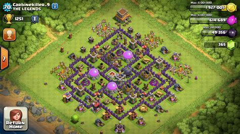 best clash of clans town hall 8 farming clash of clans tips and talks best town hall lvl 8