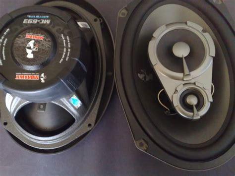 Speaker Mohawk new mohawk audio for sale