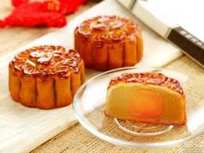 Lotus Moon Cake Mooncakes Mid Autumn Festival Hong Kong