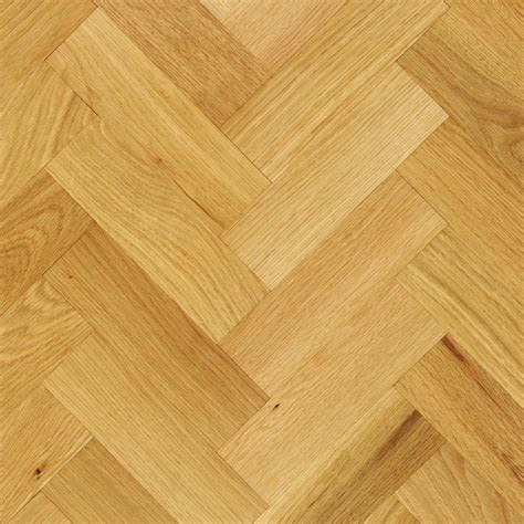 70mm unfinished prime parquet block solid oak wood flooring