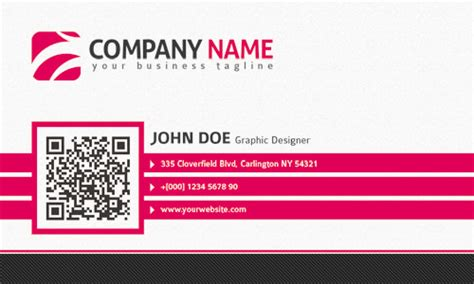 template kartu nama keren contoh kartu nama bisnis newhairstylesformen2014 com