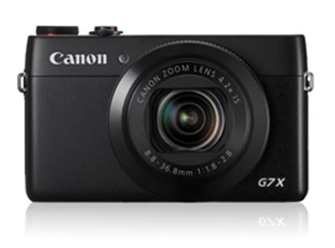 canon powershot g7 x review: has it got that x tra