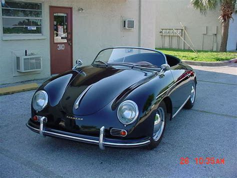 356 porsche replica porsche 356 speedster replica motoburg