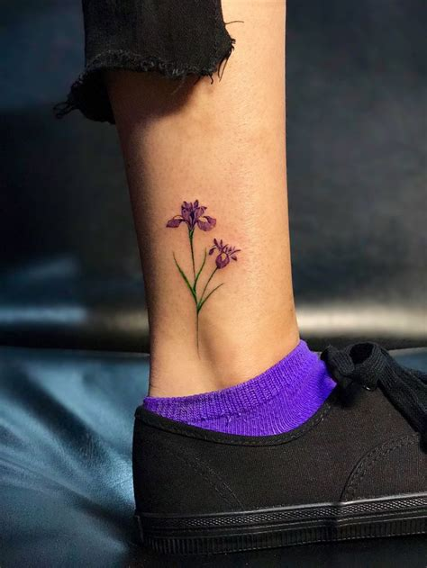iris tattoo best 25 iris ideas on iris flower