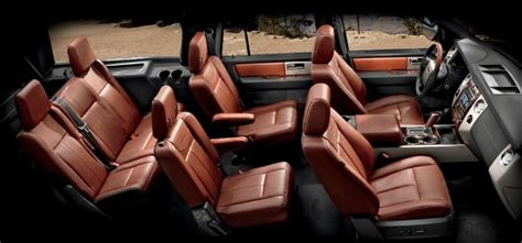2015 ford explorer seating configuration 5 advantages of owning an suv mike castrucci ford