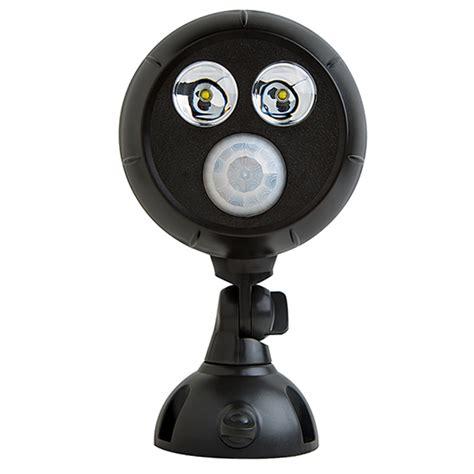mr beams wireless motion sensor light ultrabright wireless motion sensor spotlight by mr beams