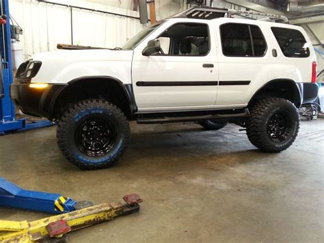 nissan xterra lifted off road lifted nissan xterra google search 4x4 pinterest