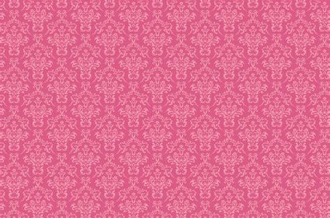 pattern pink damask pattern background pink free stock photo public
