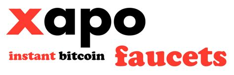 Free Bitcoin Faucets by Xapo Faucets Free Bitcoin