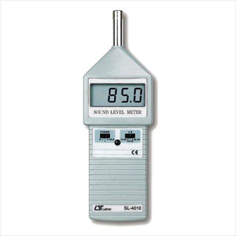 Lutron Sl 4012 Digital Sound Level Meter Sl4012 sound level meter sound level meter importer supplier mumbai india