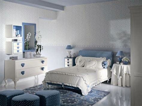 girls blue bedroom 17 ideas make girls bedroom dweef com bright and