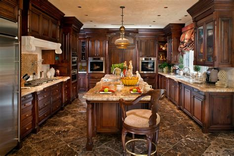 Decorating Ideas For Kitchen With Black Cabinets Stunning Granite Edges Decorating Ideas