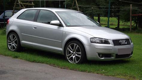 Audi A3 Steuern by Audi A3 2 0 Fsi Bj 2003 Details