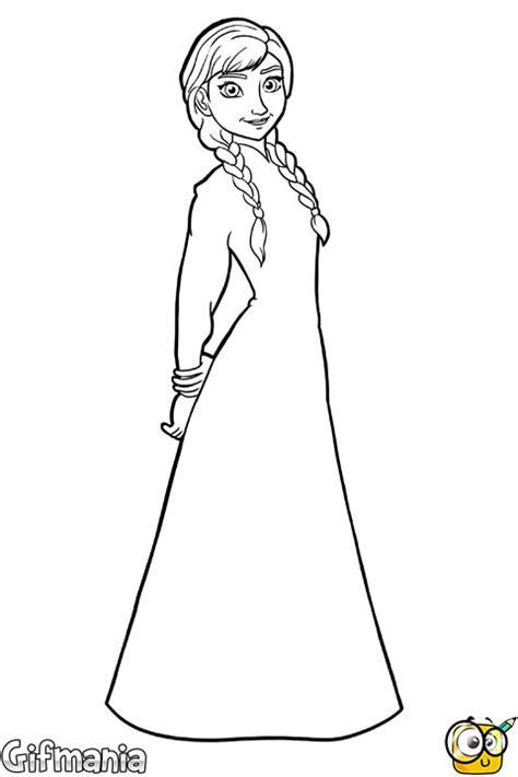 imajenes de elsa para selular design a nice dress for anna the heroine of disney