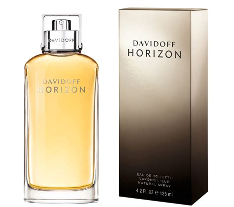 Parfum Original Davidoff Horizon davidoff horizon new fragrances
