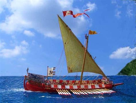 fire boat song venetian war galley 1577 not quite 15th century but a