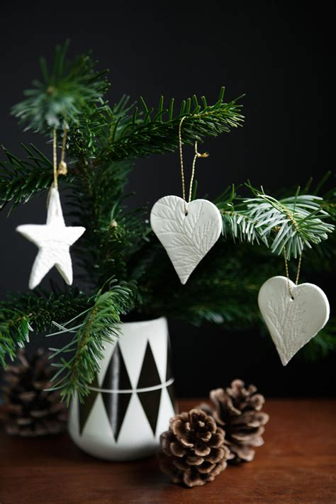 diy christmas ornaments modern wifestyle