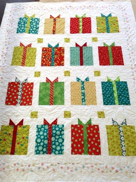 christmas quilts to make co nnect me