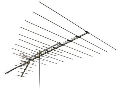 xtreme signal range hd vhf uhf fm outdoor tv antenna hd8200xl from solid signal