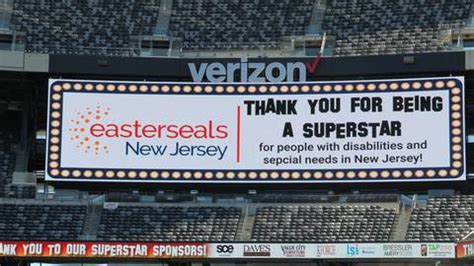 easter seals east brunswick nj that s a wrap easterseals new jersey s eighth annual