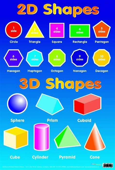 learn 2d and 3d shapes in our environment primrose hill primary