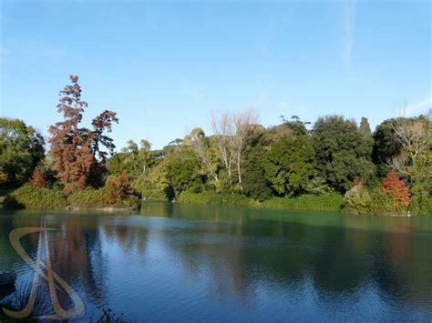 Villa Cornice Lago Villa Pamphili