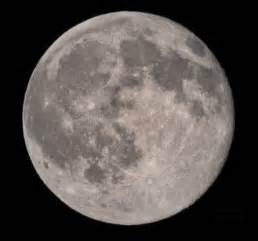 Moon Pictures Strawberry Moon Amazing Photos Of The Summer