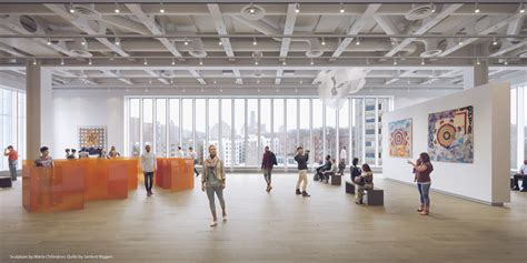 painting workshop buildings gallery of two buildings by renzo piano near completion at