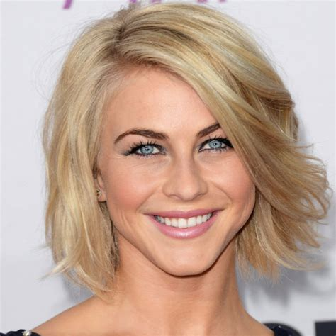 julianne huff new haircut julianne hough s beauty look at the people s choice awards