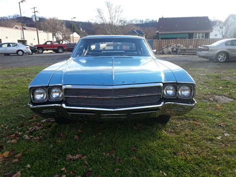 buick special low mileage low cost 1969 buick special deluxe