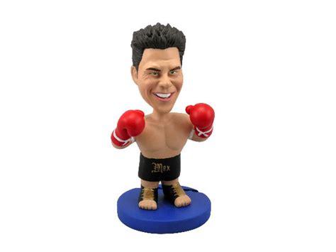 bobblehead bob boxer bob the boxing bobblehead