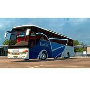 Setra 416 GT HD 2 1 121X  ETS2 Mods Euro Truck