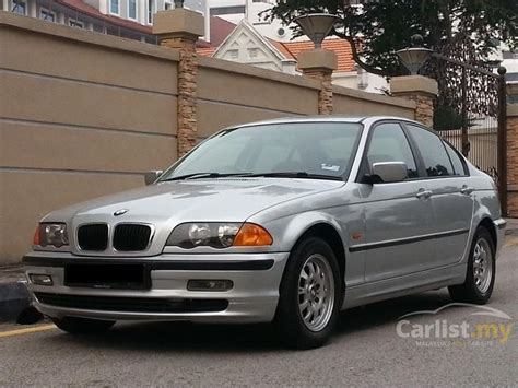 bmw 318i 2000 review bmw 318i 2000 1 9 in penang automatic sedan silver for rm