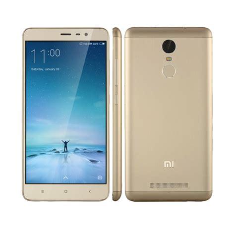 Tutup Belakang Xiaomi Redmi Note 3 Original Oc jual xiaomi redmi note 3 pro smartphone gold 32gb 3gb garansi distributor harga