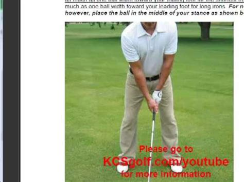 simple golf swing review the simple golf swing training system video review youtube