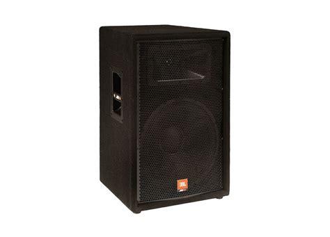 Speaker Jbl Jrx 115 jbl jrx115 image 246397 audiofanzine