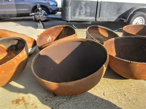 diy pit metal bowl remarkable metal what can i use as a bowl for a diy