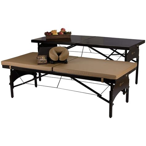 earthlite 174 convertible table 173393