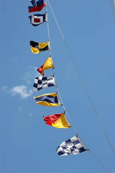 boat flags images boat flags ahoy matey pinterest