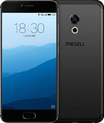 meizu pro 6s manual / user guide instructions download pdf