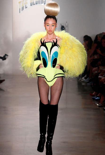 fashion people understand